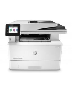 Multifunctionala HP LaserJet Pro M428fdw Monocrom W1A30A, A4, Duplex, Wireless, Retea