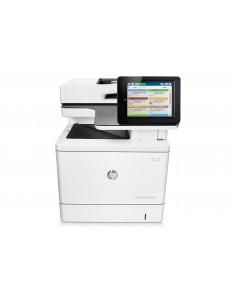 Multifunctionala HP Color LaserJet Enterprise M577f B5L47A, A4, Duplex, Retea