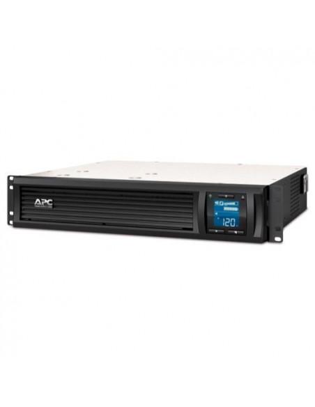 UPS APC Smart-UPS C line-interactive / sinusoidala 1500VA /