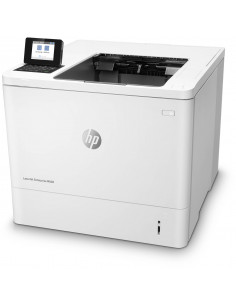Imprimanta Laser Monocrom HP LaserJet Enterprise M608n K0Q17A, A4, Retea