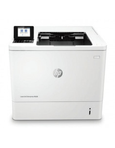 Imprimanta Laser Monocrom HP LaserJet Enterprise M608dn K0Q18A, A4, Duplex, Retea