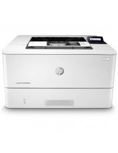 Imprimanta Laser Monocrom HP LaserJet Pro M404dn W1A53A, A4, Duplex, Retea
