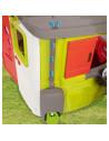 Jgheab Smoby cu rezervor de colectare a apei de ploaie pentru
