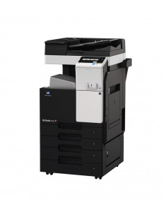 Multifunctionala Konica Minolta Bizhub C227ALL  Laser Color, A3, Duplex