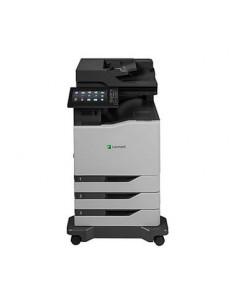 Multifunctionala Lexmark CX860dte Laser Color, A4, Duplex