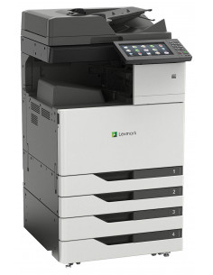 Multifunctionala Lexmark CX923dte Laser Color, A4, Duplex