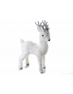 Ren alb, 40 cm