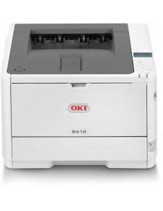 Imprimanta OKI B412DN Laser Monocrom, A4, Duplex