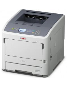 Imprimanta OKI B721DN Laser Monocrom, A4, Duplex
