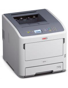 Imprimanta OKI B731DNW Laser Monocrom, A4, Duplex, Wireless