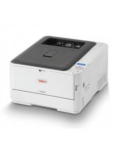 Imprimanta OKI C332DN Laser Color, A4, Duplex