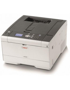 Imprimanta OKI C532DN Laser Color, A4, Duplex