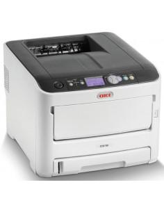 Imprimanta OKI C612N Laser Color, A4, Retea