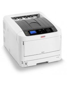 Imprimanta OKI C824DN Laser Color, A3, Duplex