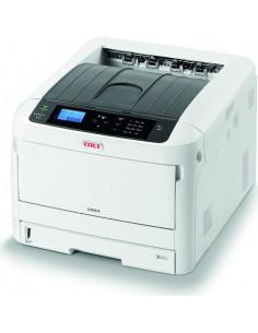 Imprimanta OKI C834NW Laser Color, A3,