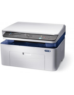 Multifunctionala Xerox WorkCentre 3025B Laser Monocrom, A4