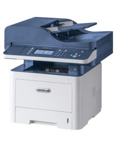 Multifunctionala Xerox WorkCentre 3345 Laser Monocrom, A4, Duplex, ADF, Wireless