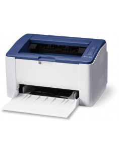 Imprimanta Xerox Phaser 3020 Laser Monocrom, A4, Wireless