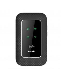 TENDA 4G180 mobile WIFI pocket hot spot 3G/4G 2.4 Ghz LTE CAT.4