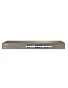 IP-COM 24-Port Fast Ethernet 10/100Mbps Racmount Switch F1024