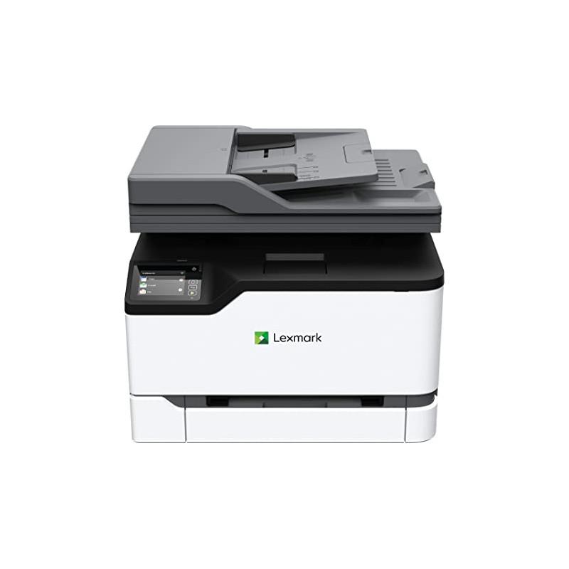 Multifunctionala Lexmark MB2236adwe Laser Monocrom, A4, Duplex, ADF, Wireless