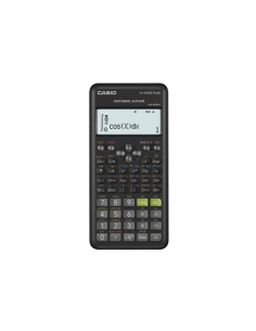 Calculator stiintific Casio FX-570ES Plus, 417 functii