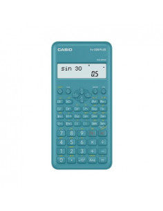Calculator stiintific Casio FX-220 Plus, 181 functii, albastru