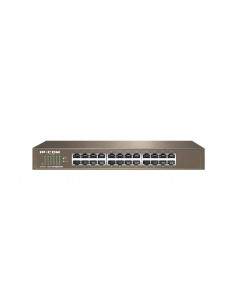 IP-COM 24-Port Gigabit Ethernet Switch G1024D Standard and