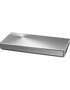 ASUS Switch 10 porturi XG-U2008 8X 100/1000 Mbps 2X 10GBASE-T