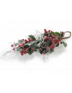 Ornament Craciun, 51 cm