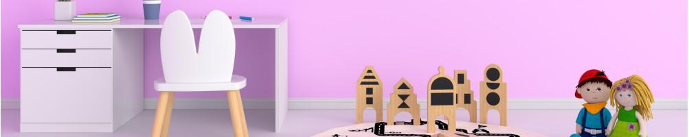 Camera copilului, Camere bebelusi, Sifoniere si comode, Scaune de masa, Balansoare