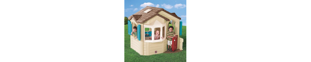Cauti Casute copii la preturi mici?  Alege din oferta ROUA.ro