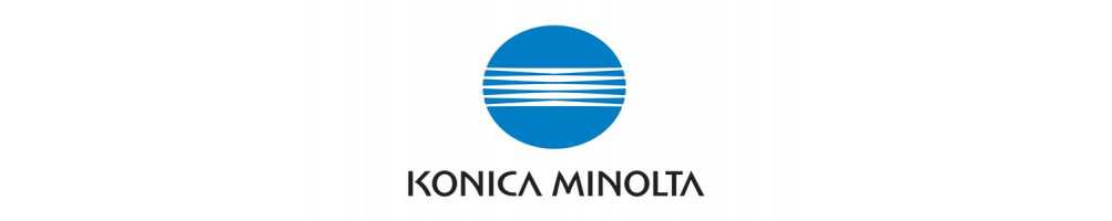 Tonere copiatoare originale Konica Minolta