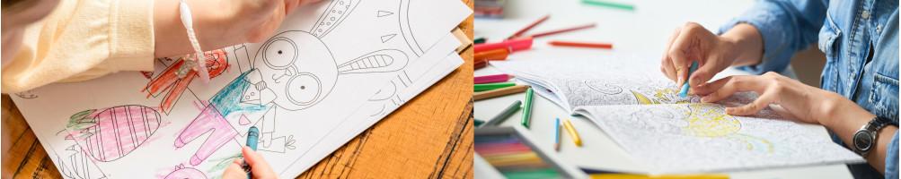 Cauti Carti de colorat la preturi mici?  Alege din oferta ROUA.ro