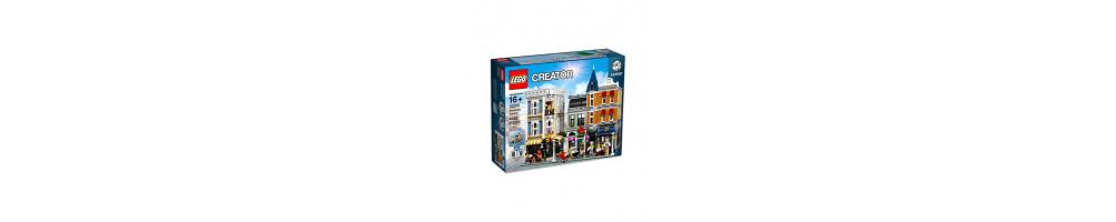 Cauti Lego Creator la preturi mici?  Alege din oferta ROUA.ro
