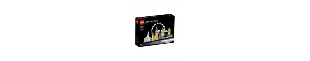 Cauti Lego Architecture la preturi mici?  Alege din oferta ROUA.ro