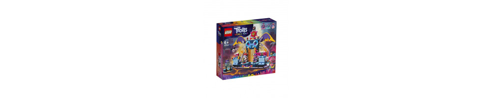 Cauti Lego Trolls la preturi mici?  Alege din oferta ROUA.ro
