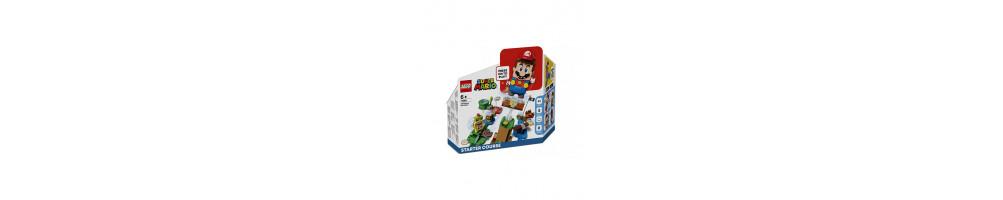 Cauti Lego Super Mario la preturi mici?  Alege din oferta ROUA.ro