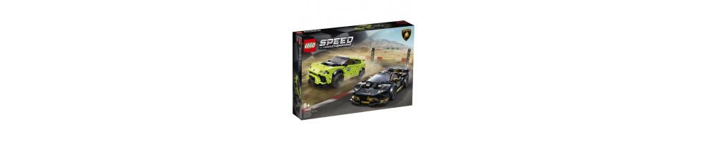 Cauti Lego Speed Champions la preturi mici?  Alege din oferta ROUA.ro