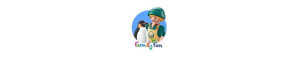 Cauti Family Fun la preturi mici?  Alege din oferta ROUA.ro