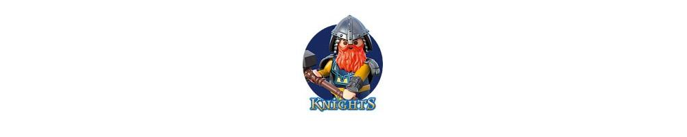 Cauti Knights and castles la preturi mici?  Alege din oferta ROUA.ro
