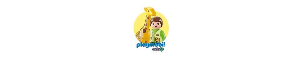 Cauti Playmobil 1.2.3 la preturi mici?  Alege din oferta ROUA.ro