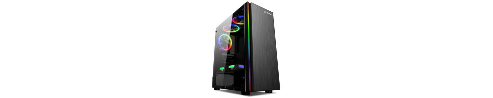 Cauti Desktop PC la preturi mici?  Alege din oferta ROUA.ro