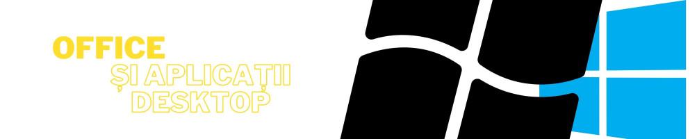 Cauti Office & Aplicatii Desktop la preturi mici?  Alege din oferta
