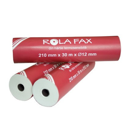 Role fax