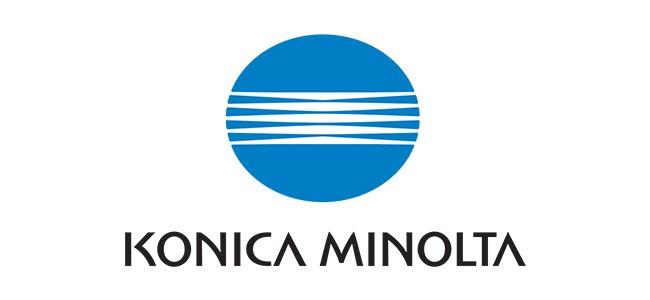 DRUM Konica Minolta originale
